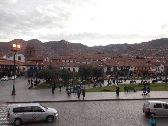 Centro Historico De Cusco: Centro Histórico de Cusco