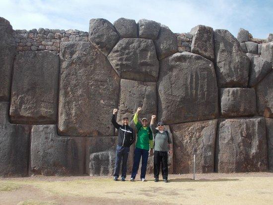 Centro Historico De Cusco: Vale Sagrado