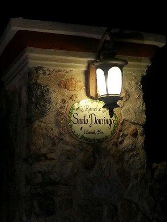 Hacienda Hotel Santo Domingo: HSD