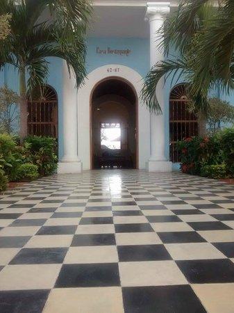 Casa Bustamante Hotel Boutique : CASA