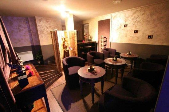 salon massage nuru Seine-Saint-Denis