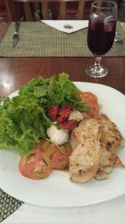 Ibis Sorocaba: boa pedida para jantar