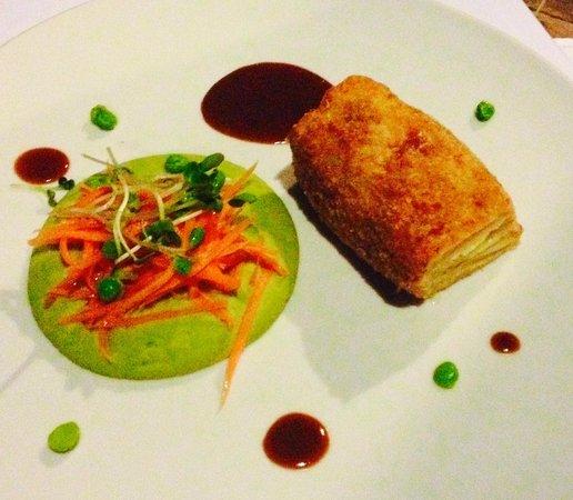 Iriatai: Chicken Cordon Bleu