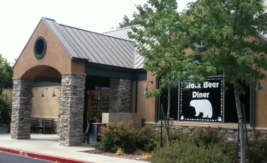 photo0.jpg - Picture of Black Bear Diner, Paradise ... - photo#18