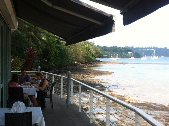 Tilly's Restaurant & Bar : breakfast meeting