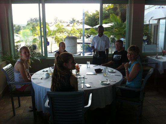 Tilly's Restaurant & Bar : family breakfast