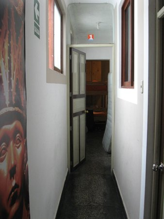 Enjoy Hostels: Enjoy Hostel / Lima, Peru