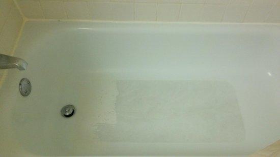 Millennium Cincinnati: Yucky Tub