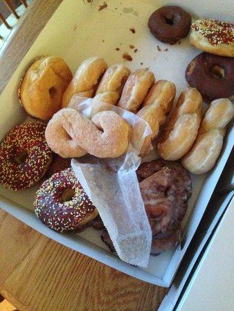 Donut Spot