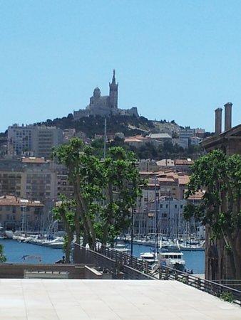 Sofitel Marseille Vieux-Port : Marseille