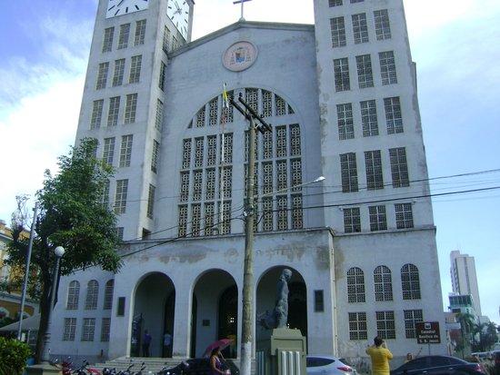 Basílica do Sr Bom Jesus de Cuiabá (Matriz)