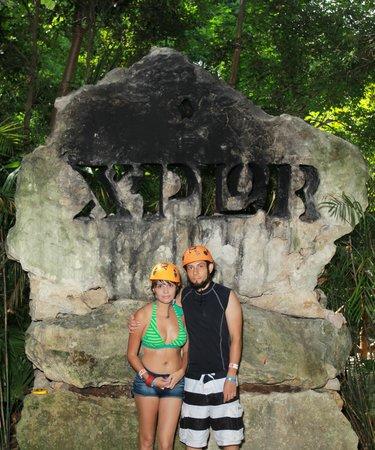 Xplor Park : XPLOR