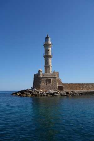 Chania Yacht Private Daily Cruises