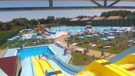 Parco Acquatico Acquasmile