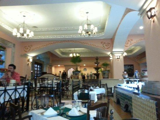 Hotel Riu Caribe: el maria margarita puro mexico
