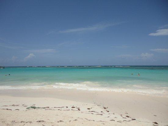 Ocean Blue & Sand: Sem filtros