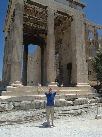 Timeless Athens Tours: Parthenon