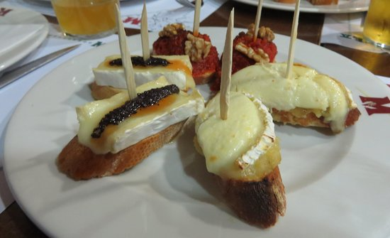 Food Lover Tour: A trip to the Basque country