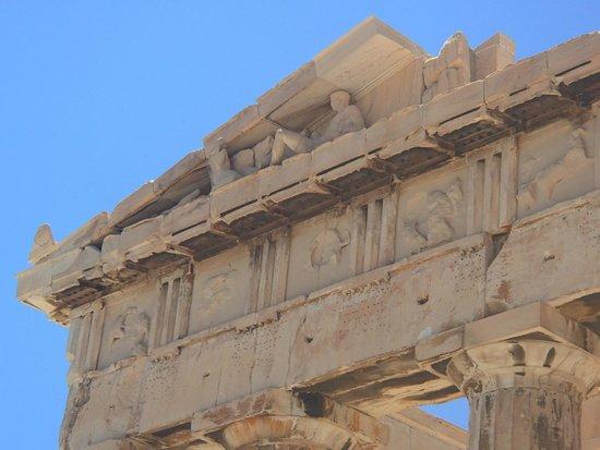 Timeless Athens Tours: Acropolis