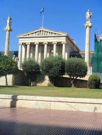 Timeless Athens Tours: Art Museum