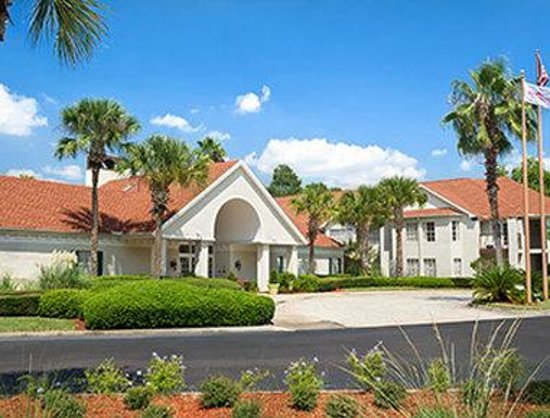 Hawthorn Suites By Wyndham Jacksonville: Welcome to the Hawthorn By Wyndham Jacksonville