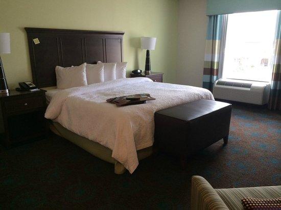 Hampton Inn & Suites - Orlando-North/Altamonte Springs : View1