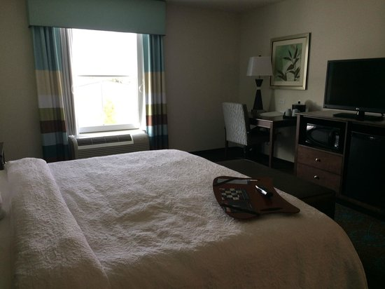 Hampton Inn & Suites - Orlando-North/Altamonte Springs : View2