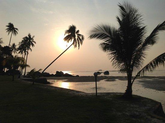 Bintan Cabana Beach Resort: Sunrise-1
