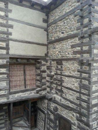 Serena Shigar Fort: Beautiful