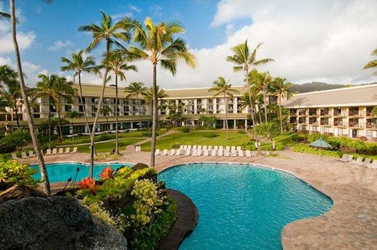 Kauai Beach Resort Photo