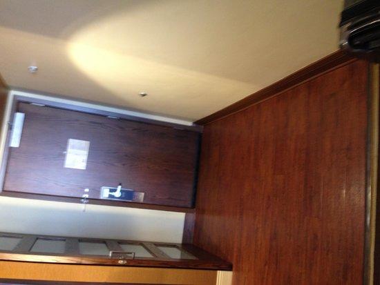 Hilton Palacio del Rio: Room