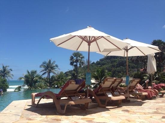 Centara Grand Beach Resort Phuket : Adult pool