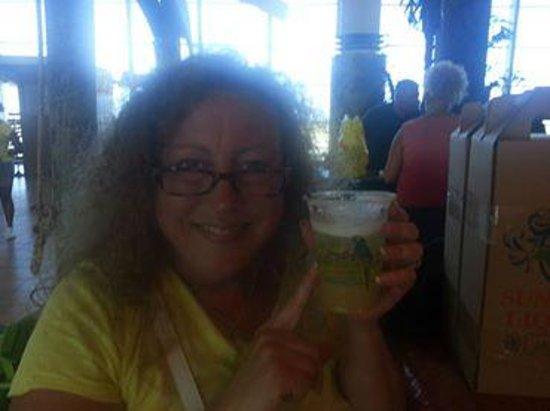 Jimmy Buffett's Margaritaville: Mango-liscious