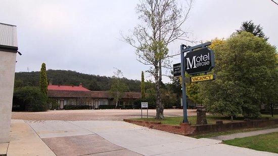Motel Melrose