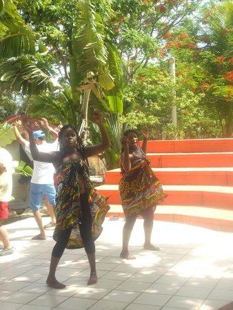 Casa Museo Isleña  : Guias  y  clases de baile  tipico
