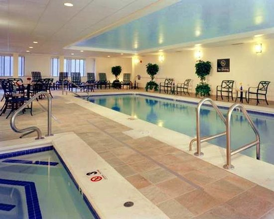 Hampton Inn Boston-Norwood: Recreational Facilities