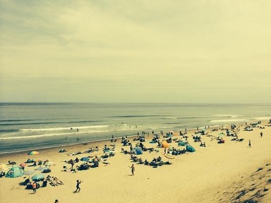 Marconi Beach: strand