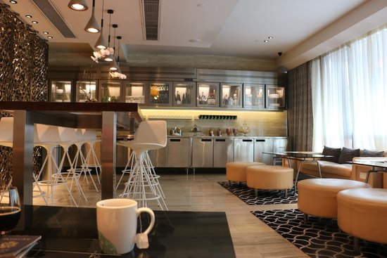 Ovolo Noho: Fashionable