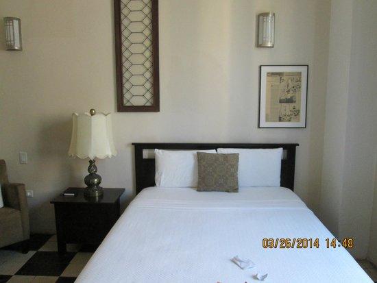 Da House Hotel: Room
