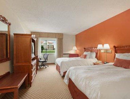 Baymont Inn & Suites Warren MI