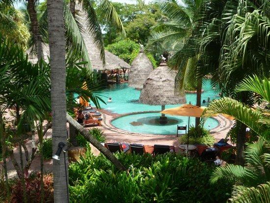 Anantara Hua Hin Resort: Pool