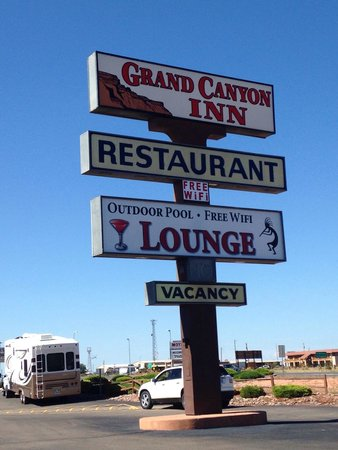 ‪The Grand Canyon Inn‬