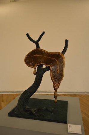 Museo Soumaya: Salvador Dali