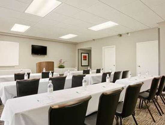 Wingate by Wyndham Los Angeles International Airport LAX : Meeting Room