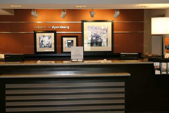 Photo of Hampton Inn Dyersburg