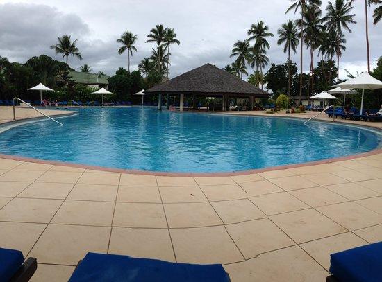 Naviti Resort: The Naviti Pool