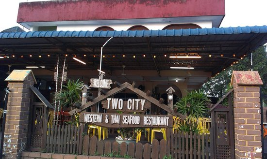 Two City Restaurant