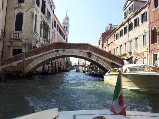 Hotel Savoia & Jolanda: Beautiful Venice!