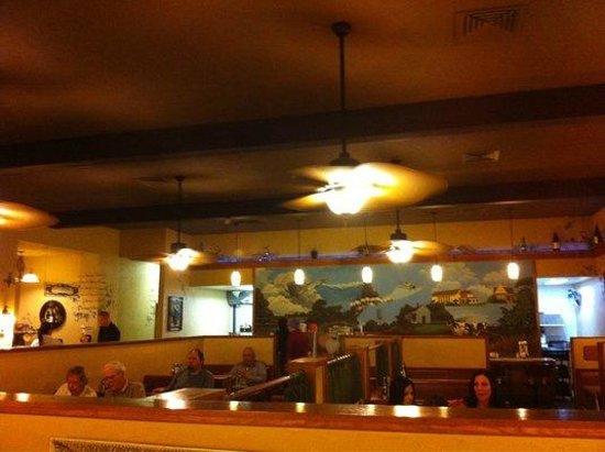 The Vineyard Restaurant Lemoore Ca