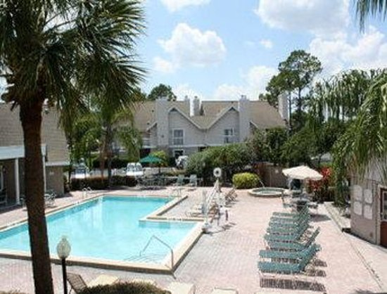 Hawthorn Suites By Wyndham Orlando International Drive: Pool